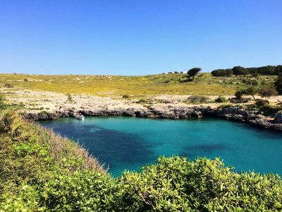 Puglia Bike and Wellness