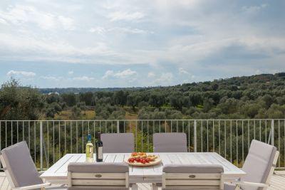 Puglia, vacanza attiva in villa per famiglie e gruppi