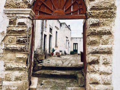 Via Francigena del Sud: da Lecce ad Otranto