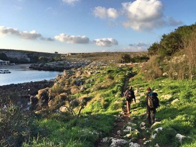 Wonder Puglia: walking the Southeast Coast