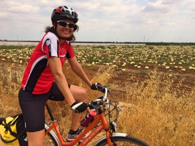 Cycling holiday in Puglia: Lecce, Bacchus and Baroque